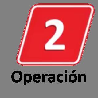 2 Operación